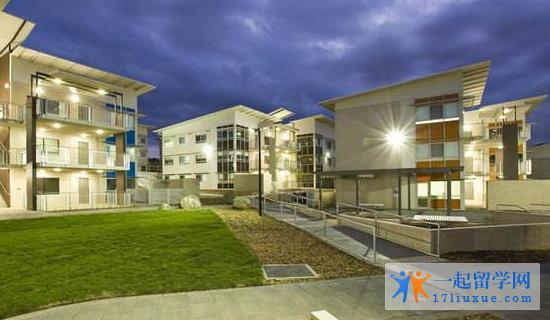 澳洲堪培拉大学地理位置优势及学生生活信息解析