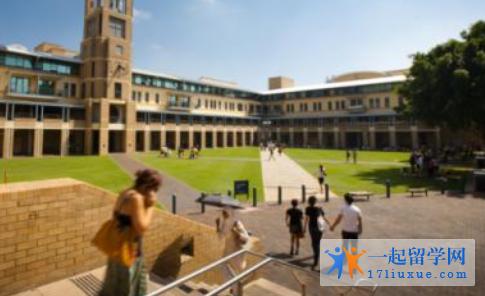 澳洲西悉尼大学地理位置优势及学生生活信息解析