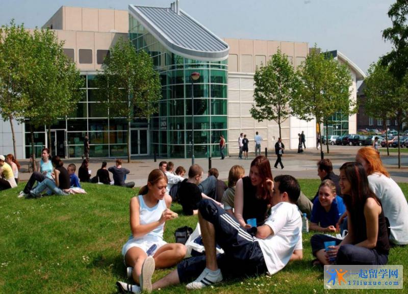 英国提赛德大学校训及办学宗旨介绍