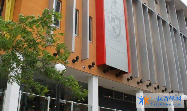 澳洲斯威本科技大学地理位置优势及学生生活信息解析