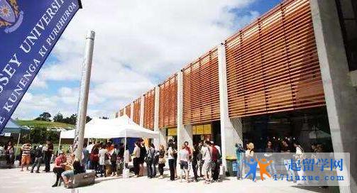 新西兰梅西大学地理位置优势及学生生活信息解析