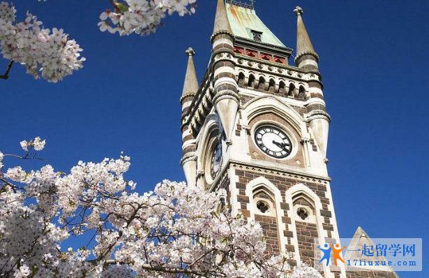 新西兰奥塔哥大学地理位置优势及学生生活信息解析