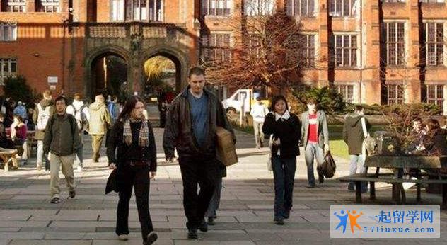 英国留学纽卡斯尔大学院校特色和学术信息解析