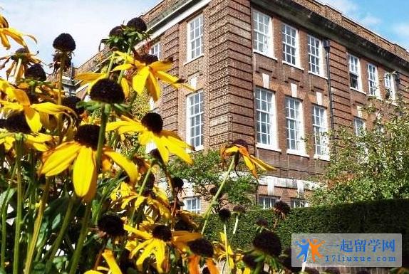 伦敦大学金史密斯学院院校特色及学术水平简述