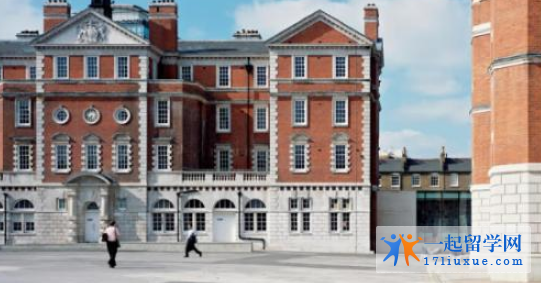 英国东伦敦大学院校特色及院校排名情况介绍