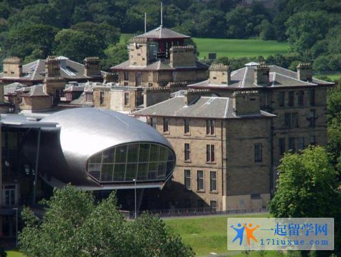 英国爱丁堡龙比亚大学校训及办学宗旨介绍