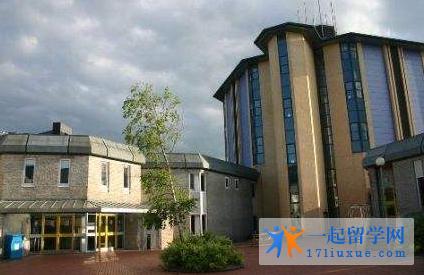 英国伯恩茅斯大学院校优势及学术信息解析