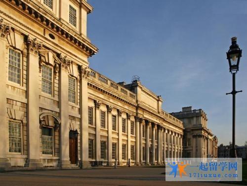 皇家霍洛威学院有哪些学院?热门专业有哪些?