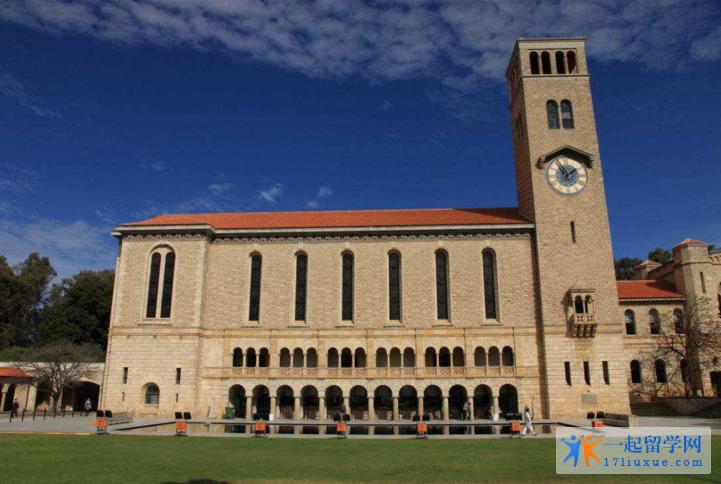 2018年西澳大学世界综合排名,澳洲综合排名,专业排名汇总