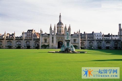 英国西伦敦大学所在城市介绍及城市浅析