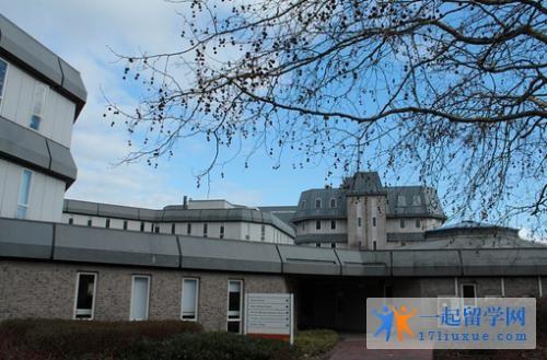 伯恩茅斯大学有哪些学院?热门专业有哪些