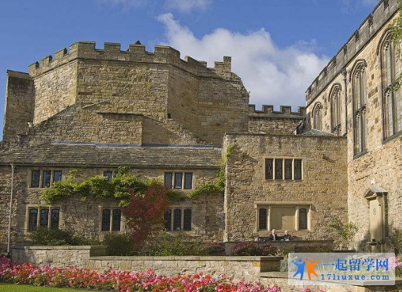 留学英国:杜伦大学院校特色及学术信息介绍