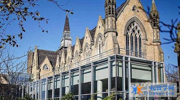 留学英国:利兹大学院校特色及学术水平解析