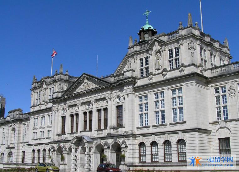 英国卡迪夫大学历年排名及其专业排名