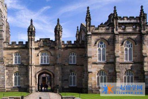 留学英国:阿伯丁大学院校特色及学术水平介绍