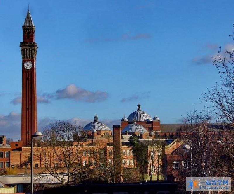 2018年伯明翰大学硕预申请日期延长时间是多久?