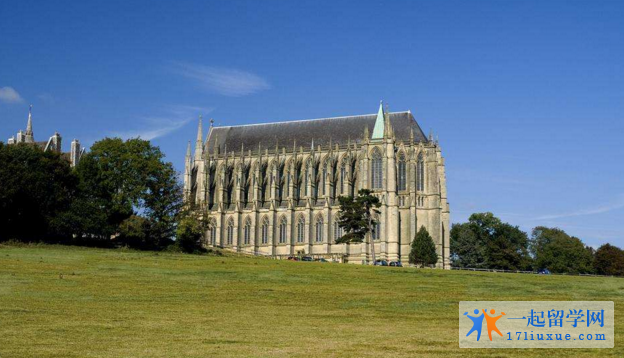 英国苏塞克斯大学历年排名及其专业排名