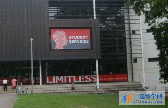 留学英国:雷丁大学院校特色及学术水平解析