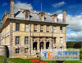 英国留学:邓迪大学历年排名及其专业排名汇总