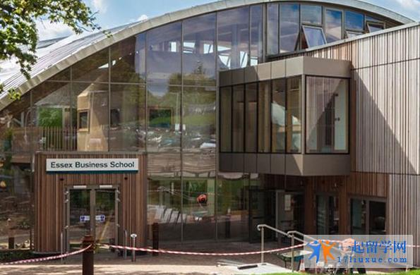留学英国:埃塞克斯大学院校特色及学术水平介绍