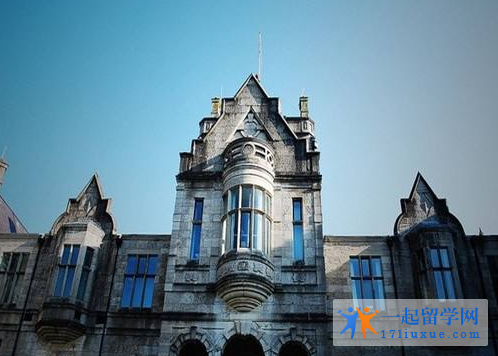 留学英国:威尔士班戈大学院校特色及学术信息介绍