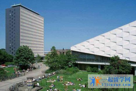 英国留学:基尔大学历年排名及其专业排名汇总