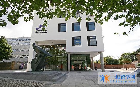 留学英国:朴次茅斯大学院校资源及学术优势解析