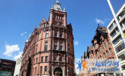 英国留学:诺丁汉特伦特大学历年排名及其专业排名汇总