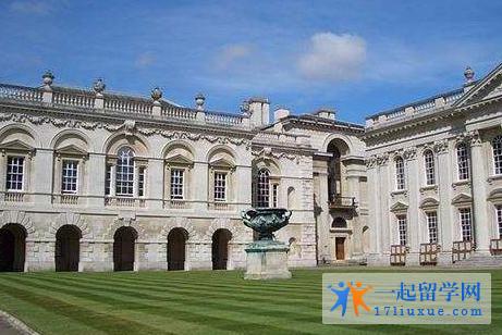 普利茅斯圣马可与圣约翰大学学院院校资源及学术优势介绍