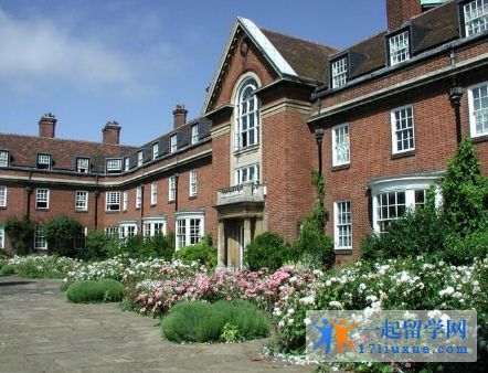 英国留学:约克圣约翰大学历年排名及其专业排名汇总