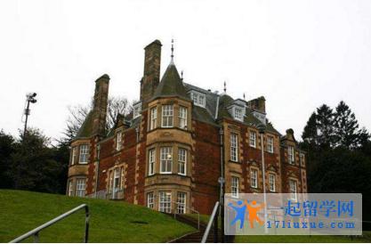 英国留学:爱丁堡龙比亚大学历年排名及其专业排名汇总