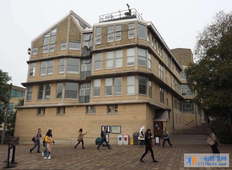 留学英国:巴斯大学学习攻略,你值得拥有