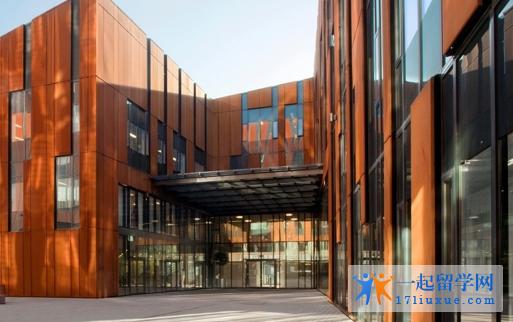 留学英国:利兹贝克特大学院校资源及学术信息解析