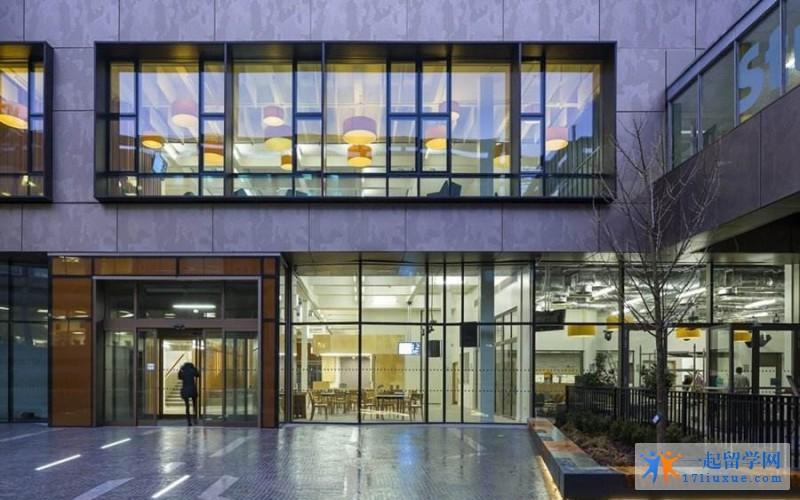 留学英国:英国伦敦南岸大学学习攻略,你值得拥有