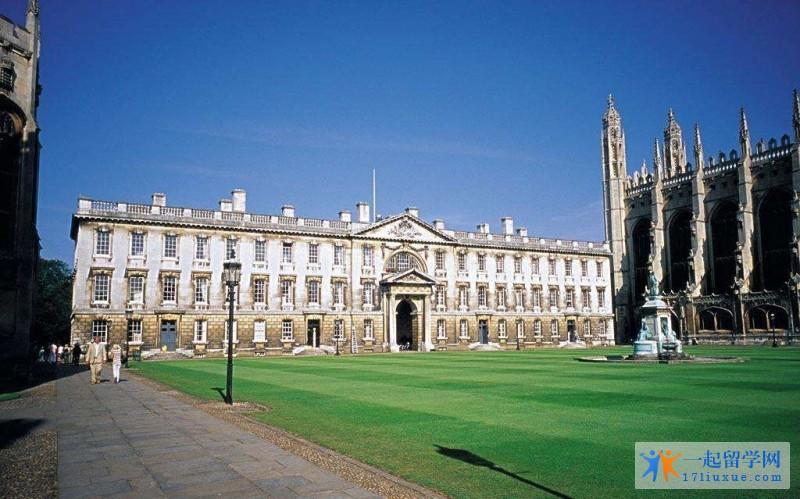 留学英国:剑桥大学学习攻略,你值得拥有