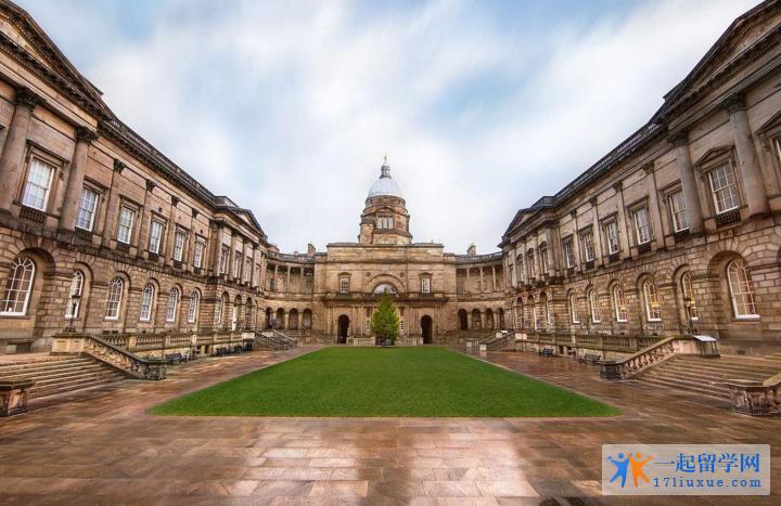 2018年英国爱丁堡大学TIMES和卫报排名介绍