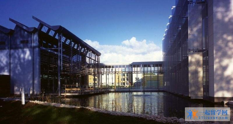 留学英国:伯明翰城市大学学习攻略,你值得拥有