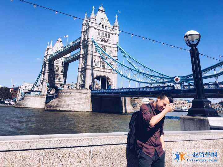 留学英国:威斯敏斯特大学学习攻略,你值得收藏