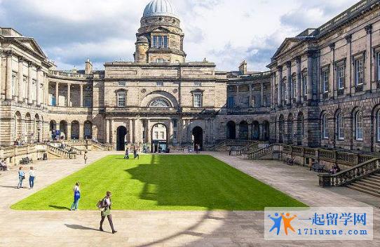 留学英国:爱丁堡大学院校资源及学术优势解析