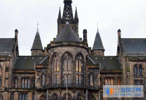 留学英国:格拉斯哥大学院校资源及学术水平解析