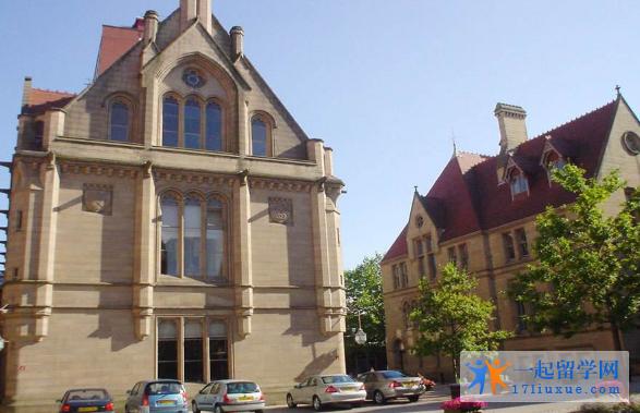 英国留学:曼彻斯特大学学生宿舍全面解析