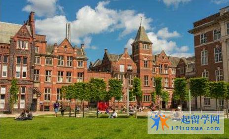 留学英国:利物浦大学院校特色及学术优势解析