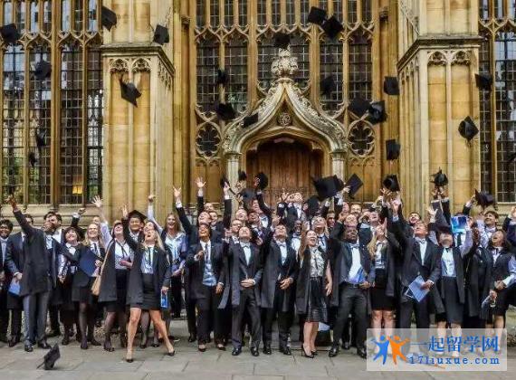 牛津大学赛德商学院发展历史及教学特色全面解析