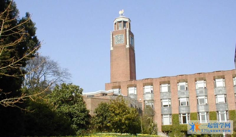 英国留学:埃克斯特大学历年排名及其专业排名汇总