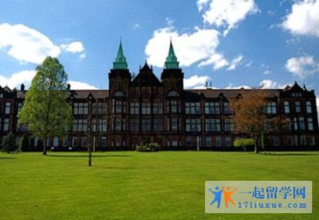 英国斯特莱斯克莱德大学院校特色及学术信息解析