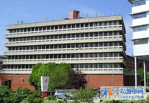 英国留学:关于阿斯顿大学院校资源及学术优势解析