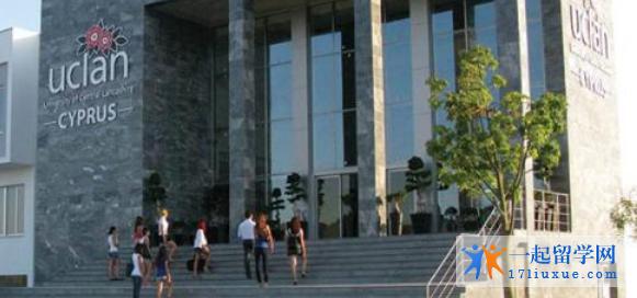 留学英国:中央兰开夏大学院校机构及学术信息解析