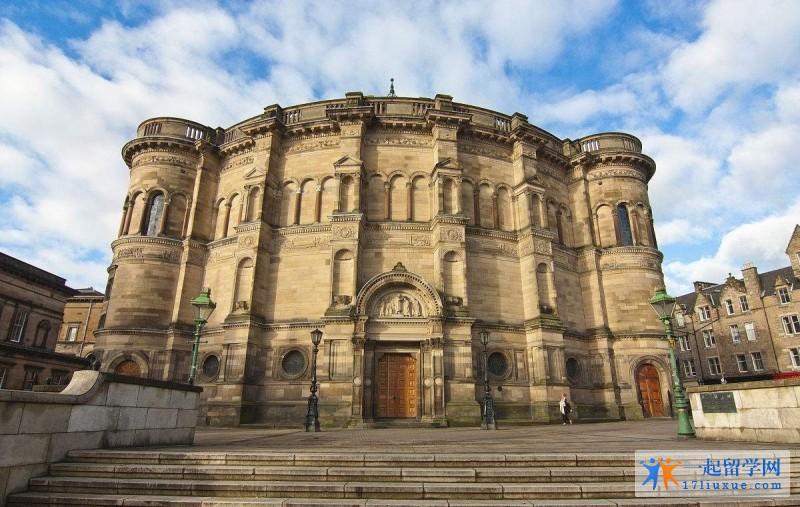 留学英国:爱丁堡大学学习攻略,你值得拥有