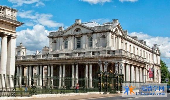 留学英国:西伦敦大学院校特色及学术优势介绍