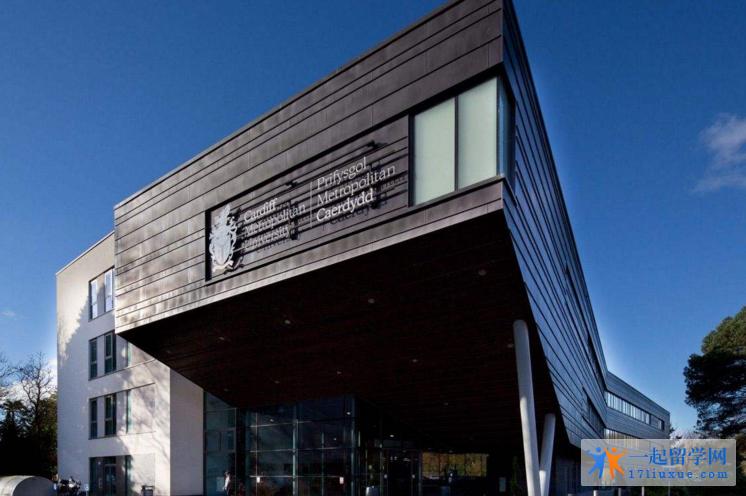 2018年英国卡迪夫城市大学TIMES和卫报排名介绍